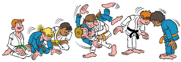 judostart